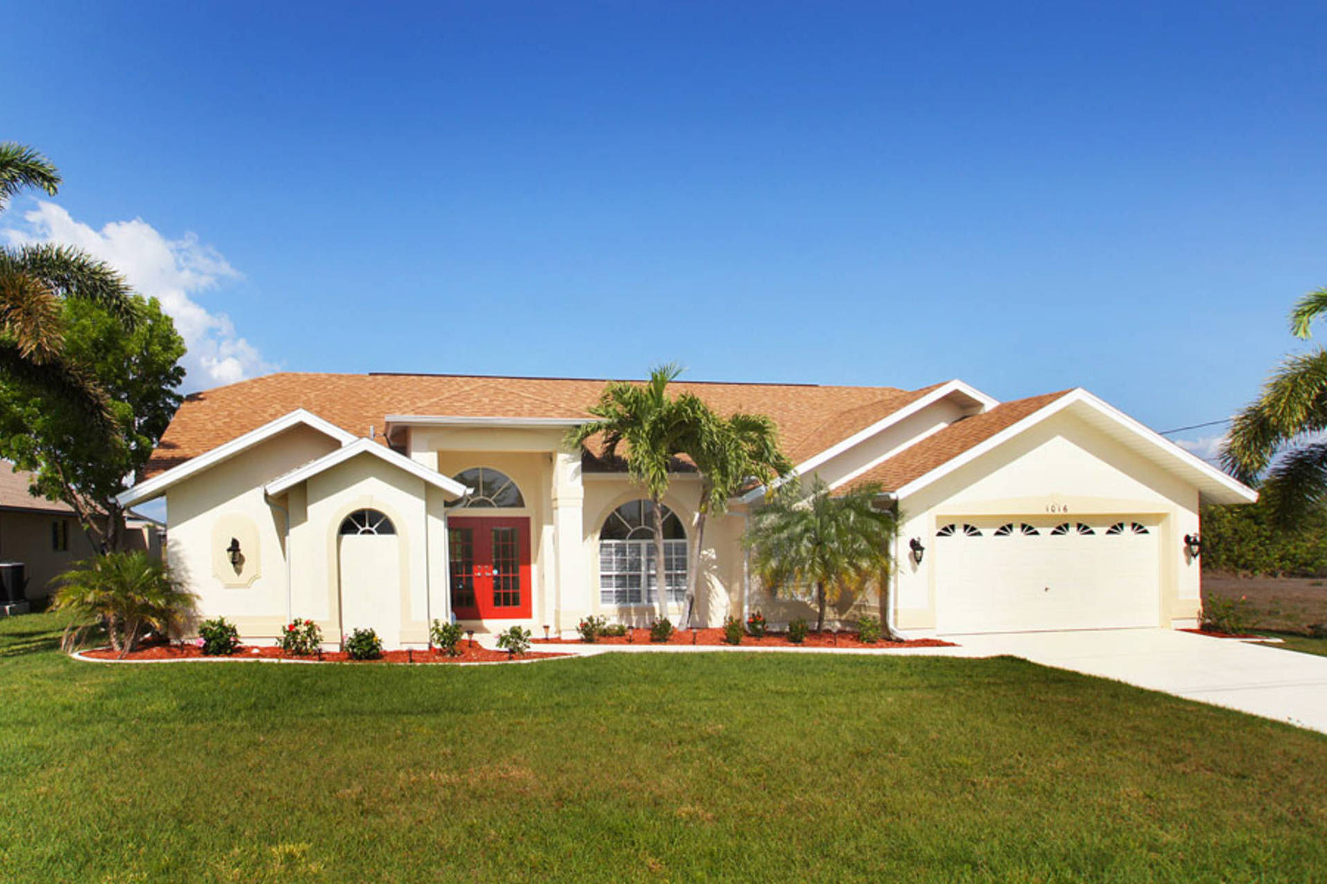 swfl real estate services, llc. ferienhaus mieten in cape coral, Badezimmer ideen